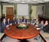 جامعة المنصورة تواصل استعداداتها لـ«100 مليون صحة»