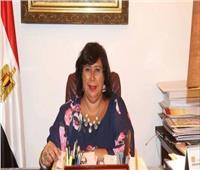 وزيرة الثقافة: تخصيص بعض جوائز الدولة للأشقاء العرب والأفارقة