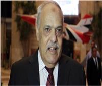 «العربية للتصنيع» تبحث مع وزير الموارد الطبيعية الجيبوتي التعاون في الطاقة