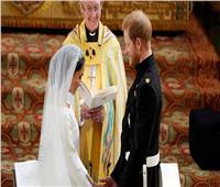 صراخ وبكاء.. أسرار ليلة زفاف هاري وميجان