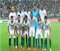 إعلان قائمة المنتخب السعودي لكأس أمم أسيا 2019