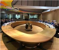 متحدث الخارجية: بيان مصر والاتحاد الأوروبي أكد على ترسيخ أطر الشراكة