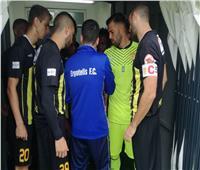 فيديو| إرجوتيليس يهزم أريس بثلاثية بكأس اليونان