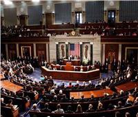 مجلس النواب الأمريكي يمرر مشروع قانون لتمويل جدار المكسيك