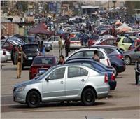 ارتفاع أسعار السيارات المستعملة في سوق الجمعة