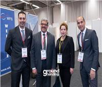 مشاركة خاصة لـ«مصر للطيران» في المؤتمر الدولي للخدمات الأرضية