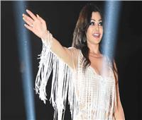 فيديو| هيفاء وهبي تتألق بحفل الإسكندرية