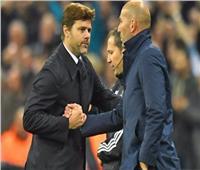 زيدان وبوكيتينو على رأس المرشحين لقيادة مانشستر يونايتد