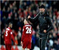 الدقيقة 75| ليفربول مُتقدم ومُسيطر.. فيديو