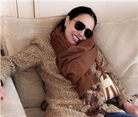 شريهان تشارك جمهورها بصورة جديدة عبر «إنستجرام»