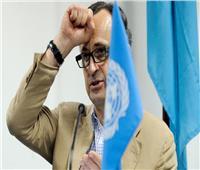 في استمرار لمحاولات دعم الهدنة.. فريق الأمم المتحدة يصل اليمن