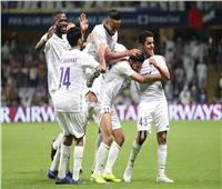 بث مباشر| العين وريال مدريد في نهائي كأس العالم للأندية