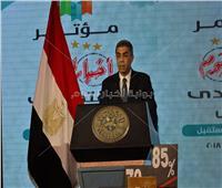 رزق: ندرك الغاية من رؤية الرئيس ومشروعه الوطني وجهوده المضنية