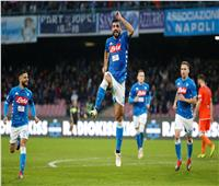 فيديو| نابولي يفوز على سبال ويواصل ملاحقة يوفنتوس