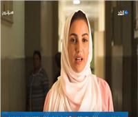 فيديو| درة تكشف عن دورها في «مولد يا سيدة»