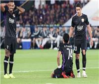 الفيفا يهنئ العين الإماراتي بانتزاعه احترام الجميع