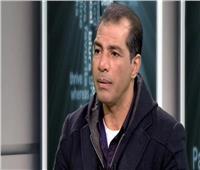 علاء ميهوب: هذا رأيي في تجربة بيراميدز