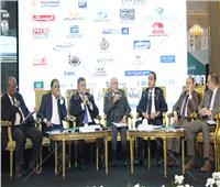 بث مباشر| تواصل فعاليات مؤتمر أخبار اليوم الاقتصادي الخامس