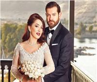 في ميلاده.. عمرو يوسف واحد من 8 مشاهير تزوجوا شاميات