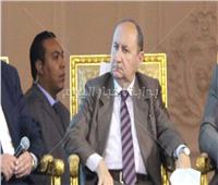 عمرو نصار : قطاع الصناعة يأتي على رأس أولويات خطة الحكومة