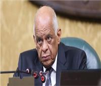 عبدالعال يمنع استلام بيانات عاجلة من النواب أثناء انعقاد الجلسة