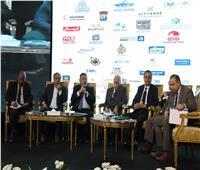 صور| بالتفاصيل.. جلسة «استراتيجية الصناعة» بمؤتمر أخبار اليوم الاقتصادي