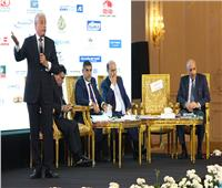 صور| انطلاق جلسة الاستثمار في سيناء بمؤتمر أخبار اليوم الاقتصادي