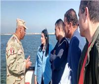«حكاية وطن».. برنامج جديد يرصد التنمية في مصر على شاشة النيل والأولى والفضائية