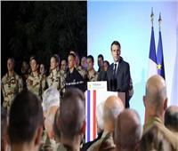 «ماكرون»: حان الوقت لتعيش فرنسا في هدوء.. ولا تساهل مع المخربين