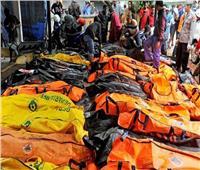 222 قتيلًا حتى الآن في تسونامي إندونيسيا