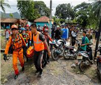 ارتفاع ضحايا تسونامي إندونيسيا لـ280