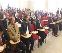 اختتام فعاليات المؤتمر الأول للتنمية المستدامة في العلوم الصيدلية بجامعة هليوبوليس