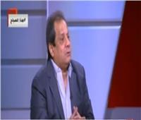 فيديو| عادل مبارز يكشف كواليس تصويره للرئيس محمد نجيب في سجنه