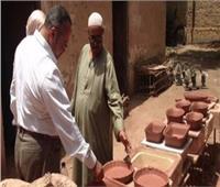 الإسكندرية تحتضن دورات تدريبة لدعم رواد الأعمال بقطاع الحرف اليدوية