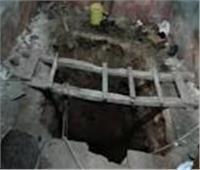 أمن القليوبية يكثف الجهود للعثور على منقبي الآثار بـ«حرم محلج محمد علي»