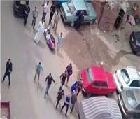 أمن القاهرة: السيطرة على مشاجرة بالأسلحة في عين شمس
