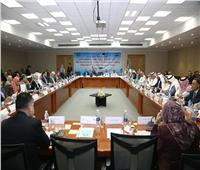 «النامي» يشارك في اجتماع متابعة توصيات اللجنة «المصرية السعودية»