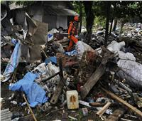 إندونيسيا تلجأ «للطائرات والكلاب البوليسية» للبحث عن ضحايا تسونامي