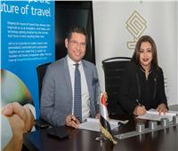 توقيع اتفاقية لتسويق السياحة المصرية لدى نصف مليون شركة عالمية