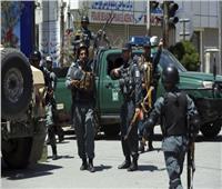 ارتفاع عدد قتلى هجوم العاصمة الأفغانية إلى 43 قتيلا