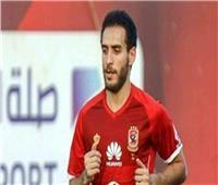هشام محمد يعلن جاهزيته لمواجهة الداخلية