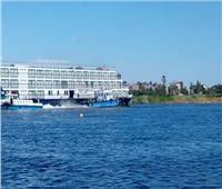 «النقل النهري»: دورات تدريبية للمهن البحرية في صعيد مصر