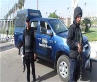 ضبط 15 عاطلاً وأسلحة نارية ومخدراتفي حملة أمنية بالقليوبية