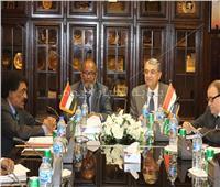 افتتاح المرحلة الأولى من الربط الكهربي بين مصر والسودان منتصف يناير