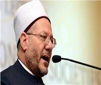 مفتي الجمهورية: حادث الخارجية الليبية بطرابلس يتنافى مع الإسلام