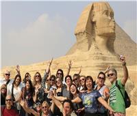 فيديو| فوربس: مصر الدولة الأنسب أمنيًا وسياحيًا لقضاء عطلات عيد الميلاد