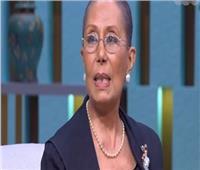 فيديو| رقية السادات: حديث والدي بالعربية في الكنيست فخر للمصريين