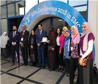 المؤتمر الثالث للصيدلة الإكلينيكية يُكرم معهد ناصر