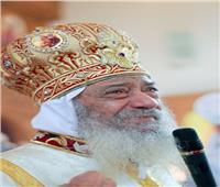 تكريم اسم البابا شنودة في احتفالية «الكلية الإكليريكية»
