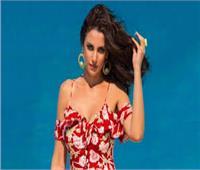 بالفيديو| عمرو أديب لـ«دُرة»: «ممكن توريني بنطلونك»